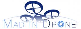 Mad'In Drone – Spécialiste de la prise de vue aérienne par Drone dans les Caraïbes