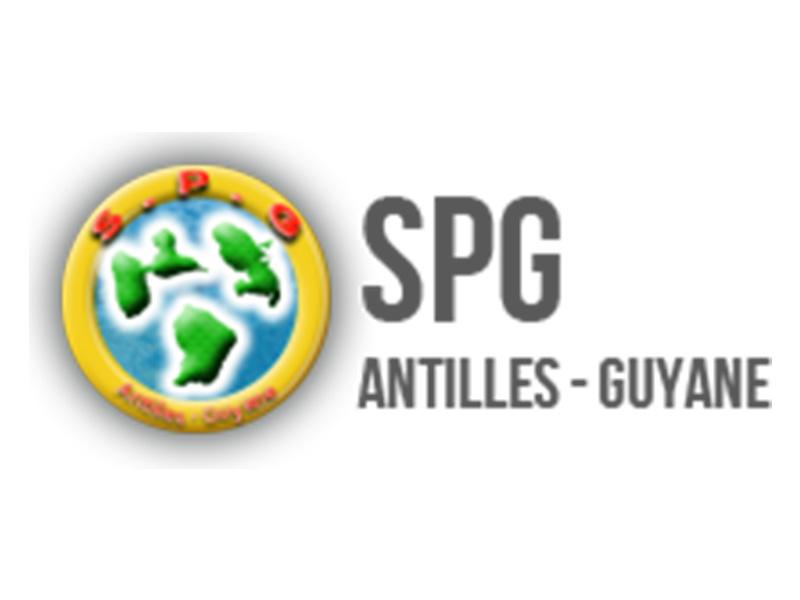 SPGAG - Sablage Peinture Grenaillage Antilles Guyane