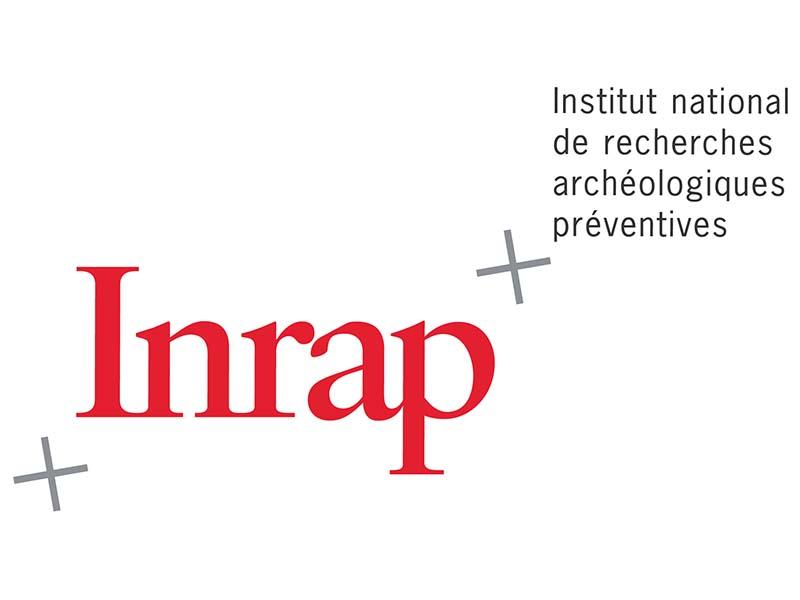 INRAP - Institut National de Recherches Archéologiques Préventives