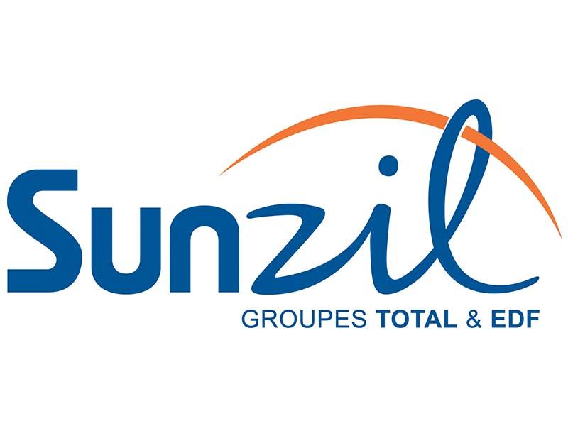 Sunzil - Groupe Total et EDF