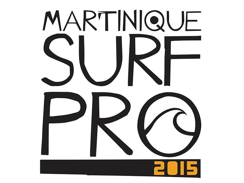 Martinique Surf Pro 2015